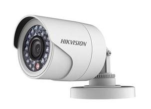 Camera HD-TVI Hikvision DS-2CE16C0T-IRP Thân Trụ 1MP