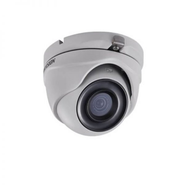 Camera HD-TVI bán cầu 2MP - DS-2CE76D3T-ITM