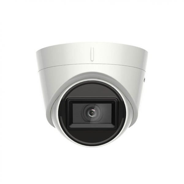 Camera HD-TVI bán cầu 2MP - DS-2CE78D3T-IT3F