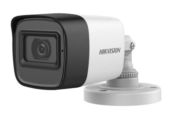 Camera HD-TVI thân trụ 5MP - DS-2CE16H0T-ITFS