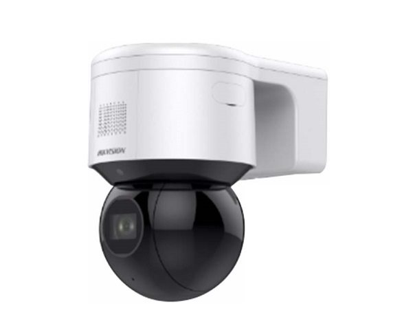 Camera mini PTZ IP 2MP - DS-2DE3A404IW-DE