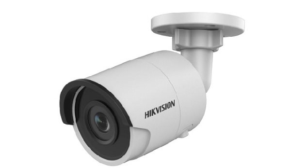 Camera IP 2MP thân trụ DS-2CD2023G0-I
