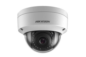 Camera IP 2MP bán cầu DS-2CD2121G0-IW