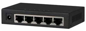 Switch Giga Dahua DH-PFS3005-5GT